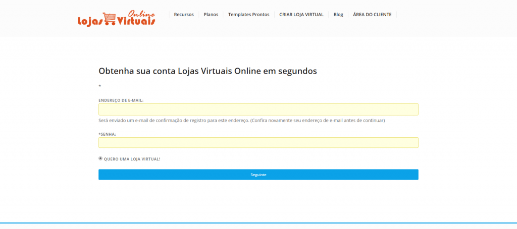 8b5d4d12b6 3 Passos  Como Montar Uma Loja Virtual de Roupas Grátis – Lojas ...