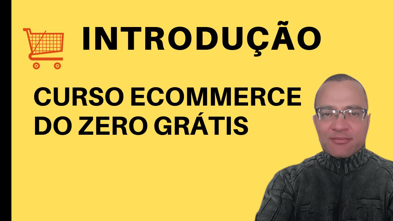 Curso E-commerce Grátis