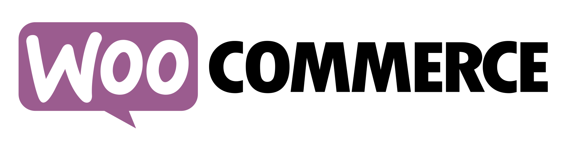 woocommerce logotipo