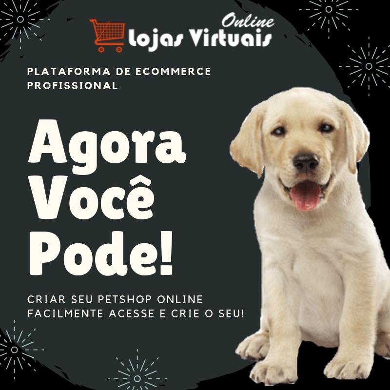 Como Montar Um Pet Shop Virtual 2
