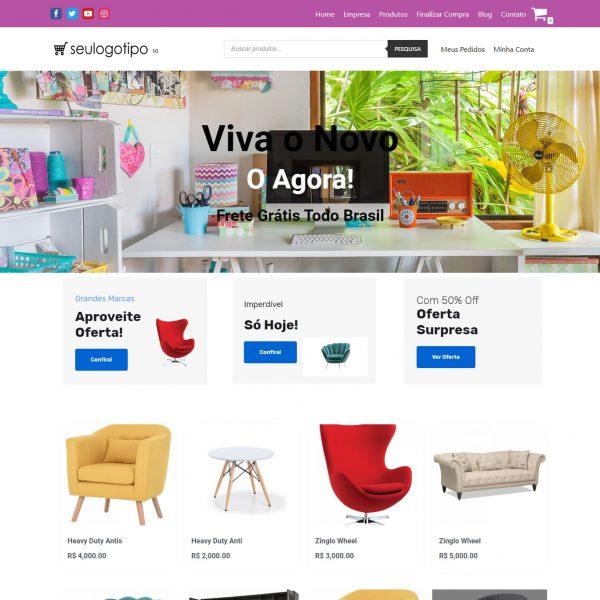 loja virtual artesanato