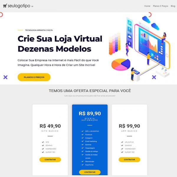 Revenda Loja Virtual Mercado Livre min